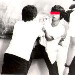 喧嘩の写真
